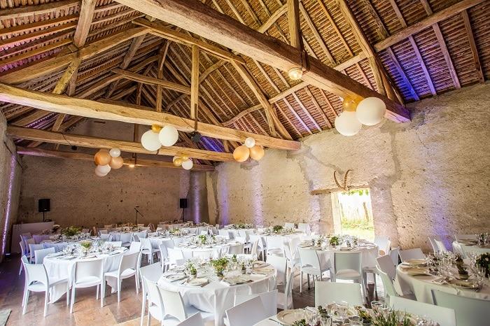 grange location ferme mariage